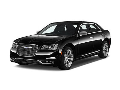 CHRYSLER 300 S