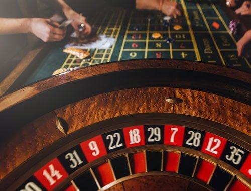 Casino Tours