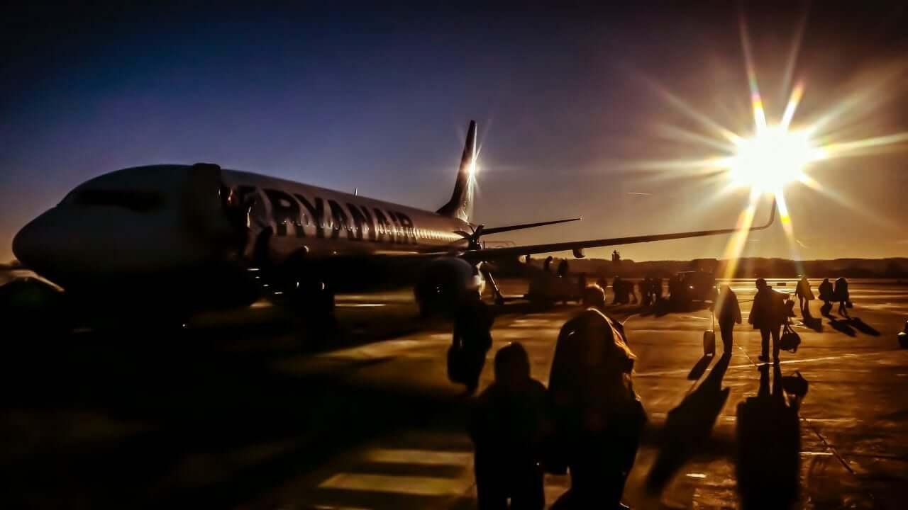 Milton Airport Limo